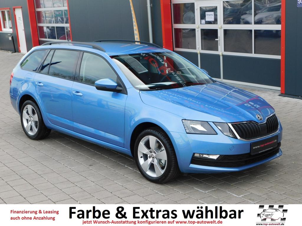 skoda octavia combi l k euro6d temp 2 0 tdi dsg euro 6d. Black Bedroom Furniture Sets. Home Design Ideas