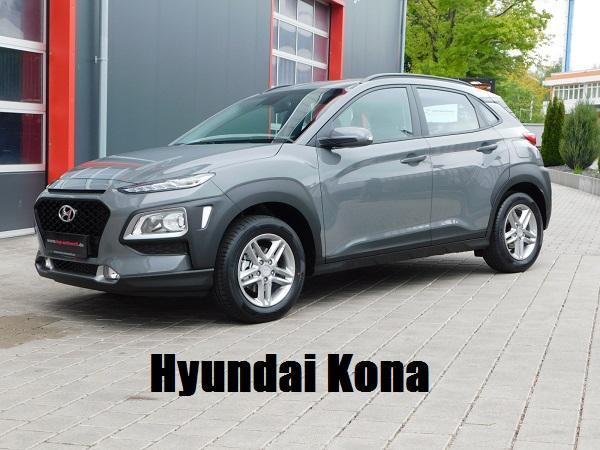 Hyundai Kona Reimport - mehr Auto fürs Geld bei Top-Autowelt