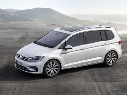 EU-Neuwagen: Reimport Volkswagen Touran