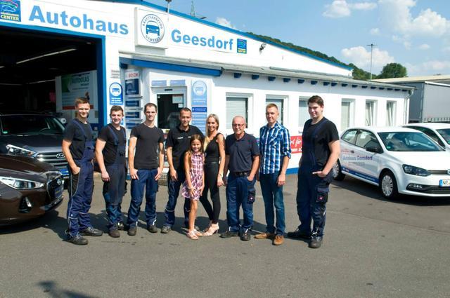 Autohaus Geesdorf