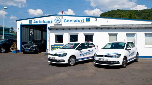 AUTOFAHREN AB 16 JAHREN -Autohaus Geesdorf seit 1981 - Ligier Microcar