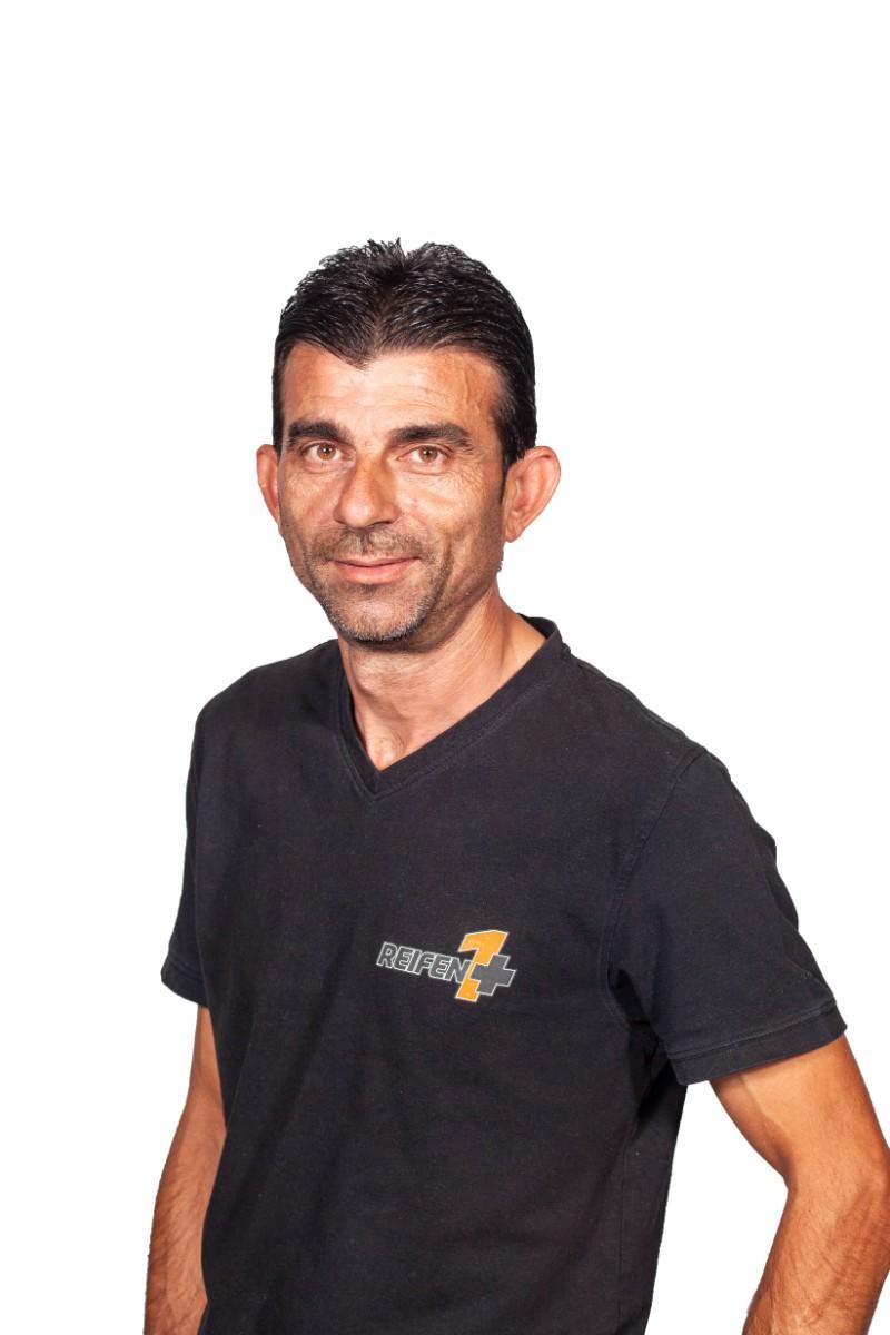 Autohaus Geesdorf Team - Saimir Baruti