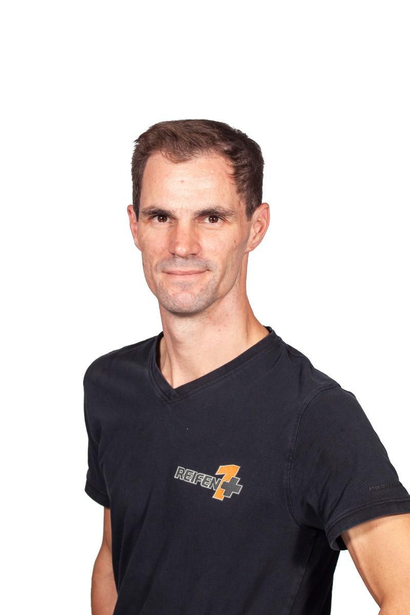 Autohaus Geesdorf Team - Philipp Lay