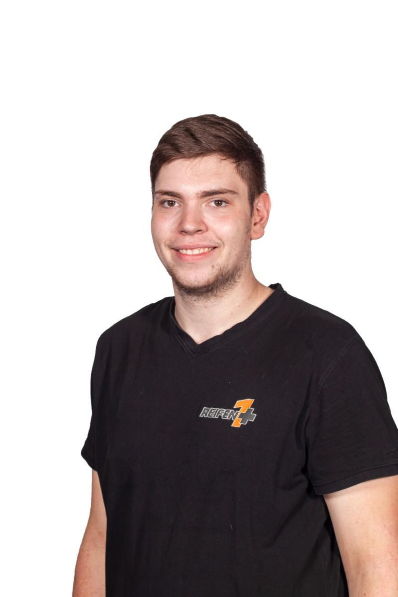 Autohaus Geesdorf Team - Dennis Ringel