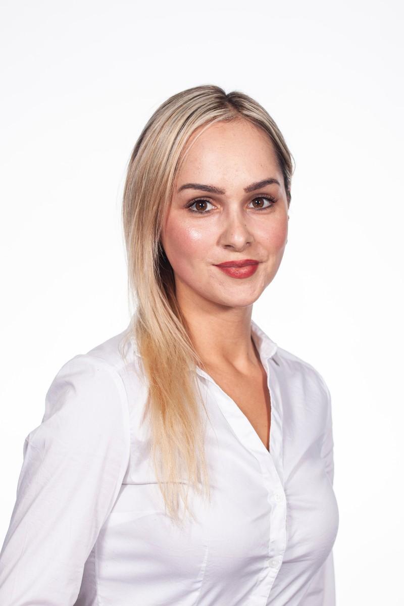 Autohaus Geesdorf Team - Anika Geesdorf