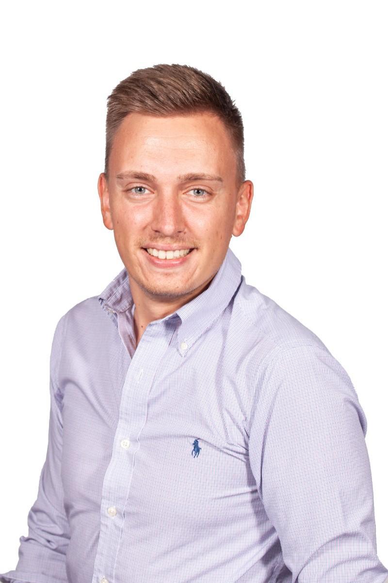 Autohaus Geesdorf Team - Andreas Becker