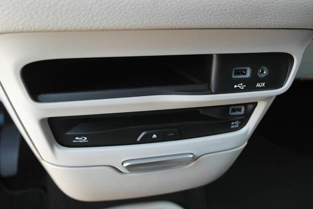 Chrysler Pacifica Hybrid Limited 67g CO2/km