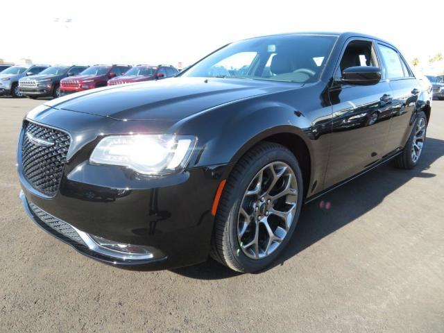 Chrysler 300 - S 3.6 V6