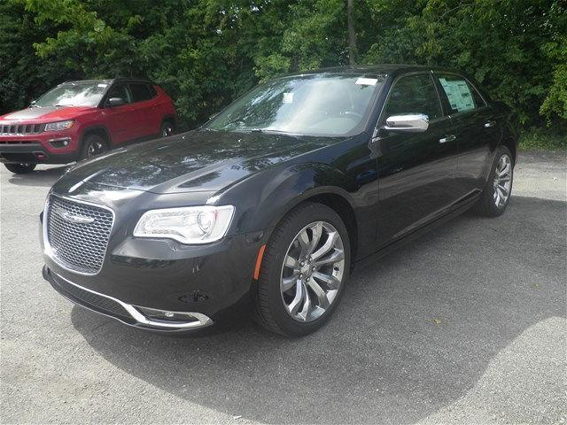 Chrysler 300 - Limited 3.6 V6
