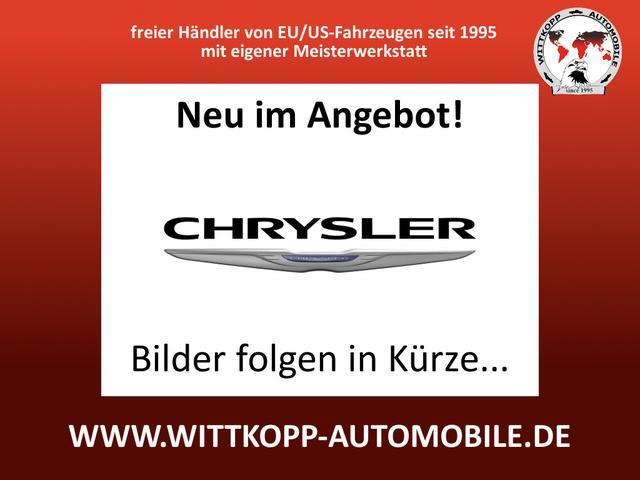 Chrysler Pacifica Hybrid Touring-L