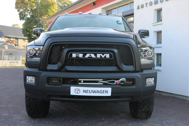 2018 Ram 2500 Power Wagon Crew Cab - Wittkopp Automobile