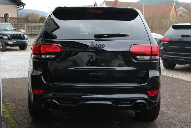 2019 Jeep Grand Cherokee SRT - Wittkopp Automobile
