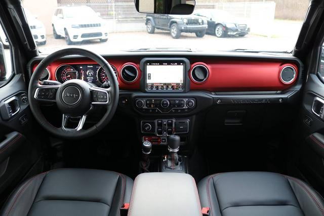 2018 Jeep Wrangler Unlimited JL Rubicon - Wittkopp Automobile
