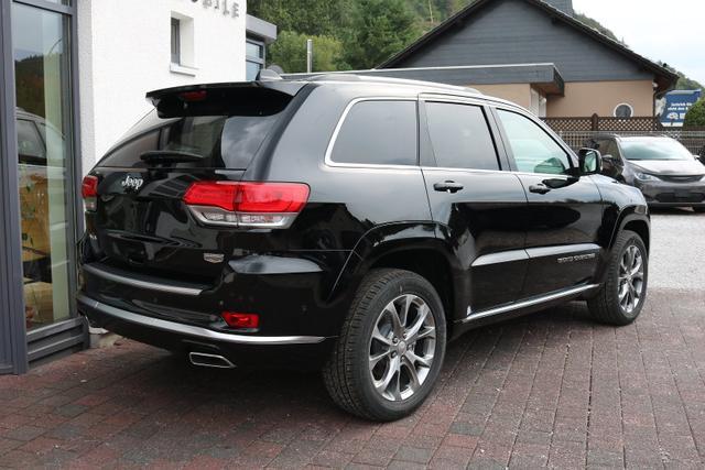 2019 Jeep Grand Cherokee Summit Platinum - Wittkopp Automobile
