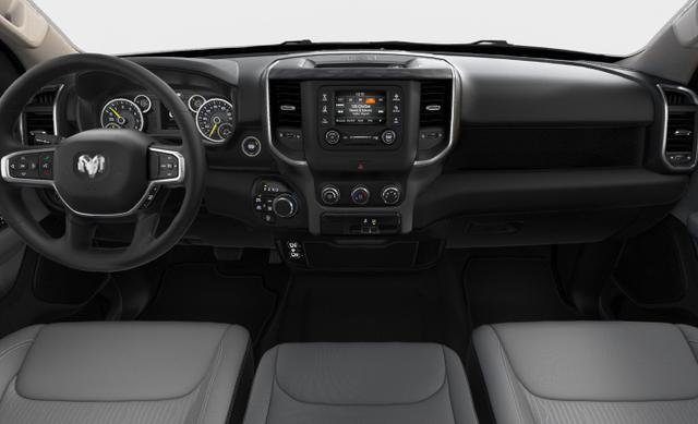 Dodge Ram 1500 Crew Cab (DT) Big Horn Longbed