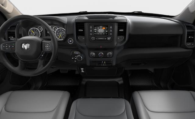Dodge Ram 1500 Crew Cab (DT) Tradesman Longbed