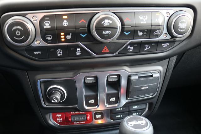 2020 Jeep Wrangler JL Rubicon - Wittkopp Automobile