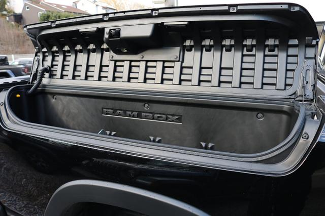 2020 Ram 1500 Rebel Crew Cab RamBox - Wittkopp Automobile