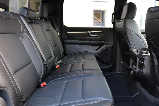 2020 Ram 1500 Rebel Crew Cab - Wittkopp Automobile
