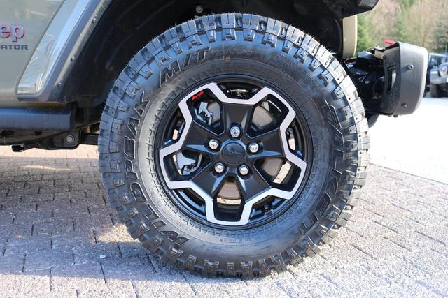 2020 Jeep Gladiator Rubicon - PGV Gator - Wittkopp Automobile