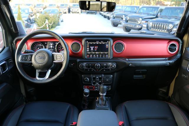 2020 Jeep Gladiator Rubicon - Wittkopp Automobile