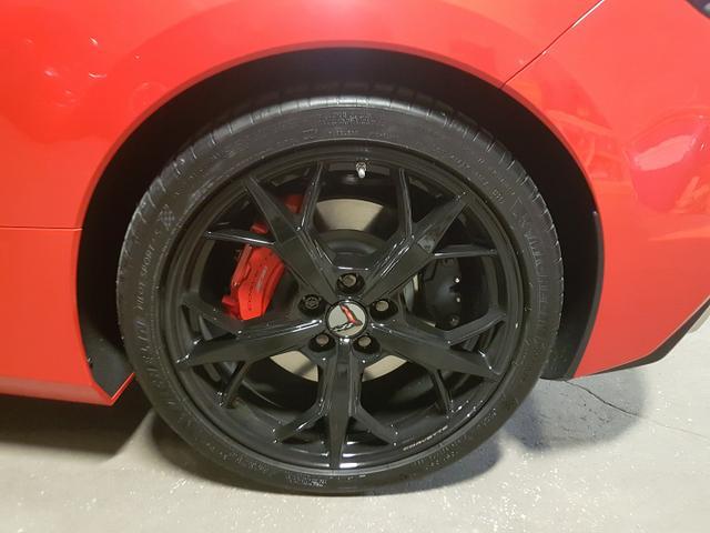 2020 Corvette C8 Stingray 3LT Z51 Torch Red