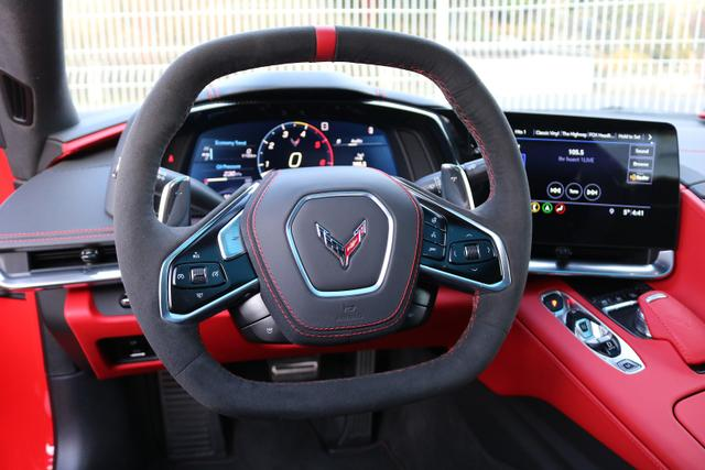 2020 Corvette C8 Stingray 3LT Z51 - Wittkopp Automobile