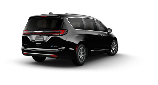 Chrysler Pacifica Hybrid Pinnacle Modell 2021