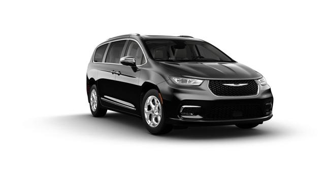 Chrysler Pacifica Hybrid Limited Modell 2021