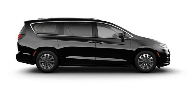 Chrysler Pacifica Hybrid Touring-L Plus Modell 2021