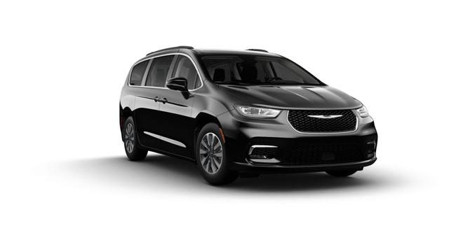 Chrysler Pacifica Hybrid Touring Modell 2021