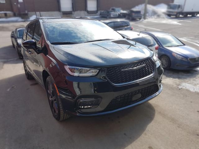 2021 Chrysler Pacifica Touring-L Plus AWD