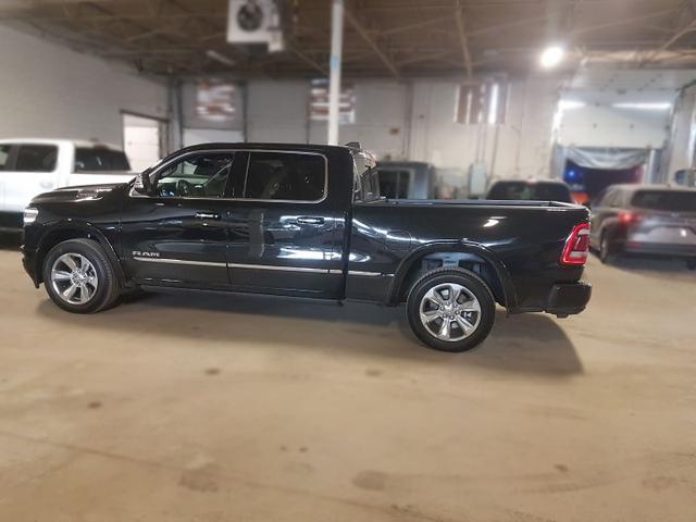 2021 Ram 1500 Limited Crew Cab Longbed - Wittkopp Automobile