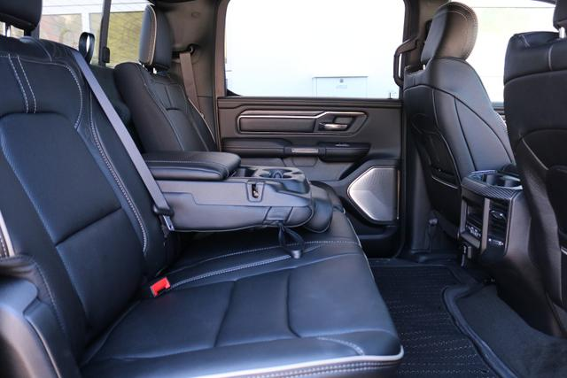 2021 Ram 1500 Limited Crew Cab RamBox - Wittkopp Automobile