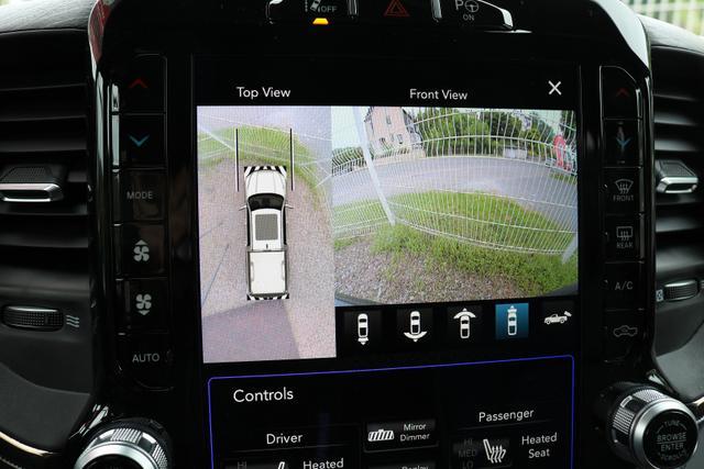 2021 Ram 1500 Limited Crew Cab Longbed - Wittkopp Automobile