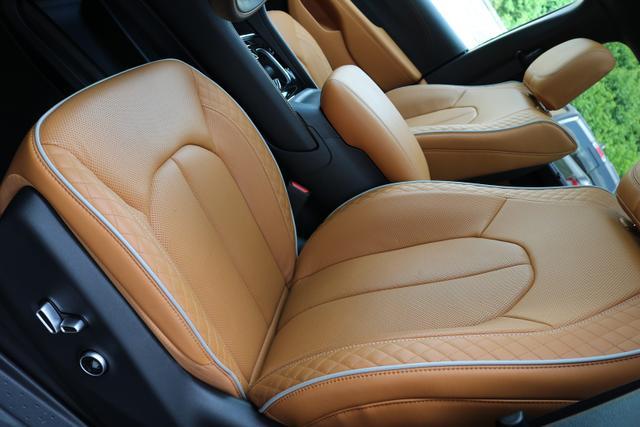 2021 Chrysler Pacifica Hybrid Pinnacle - Wittkopp Automobile