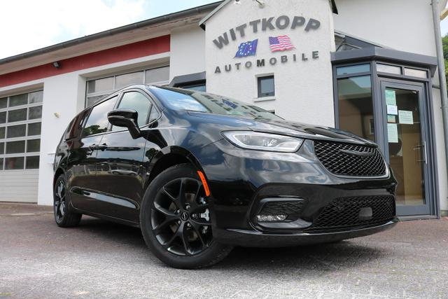 2021 Chrysler Pacifica Touring-L Plus S Appearance - Wittkopp Automobile