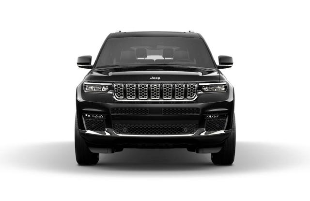 Jeep Grand Cherokee L Summit 3.6 V6 4x4 Modell 2021