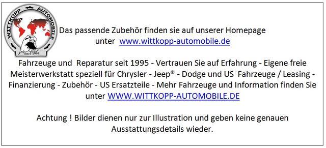 Dodge Challenger SRT Hellcat Leder, Navi, Harman Kardon Sound
