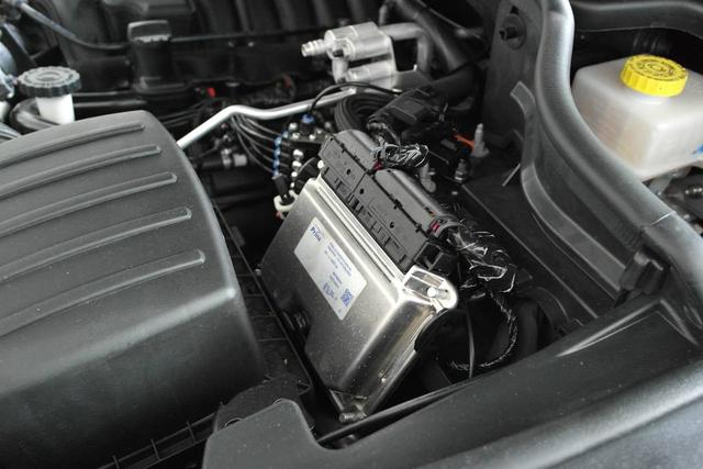 LPG Autogas Anlagen - Jeep Grand Cherokee SRT 6.4 ab 2014