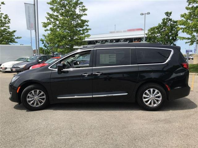 Chrysler Pacifica Touring-L
