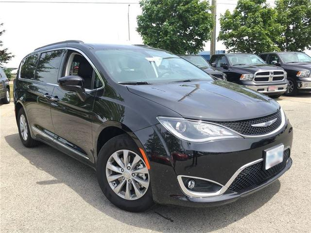 Chrysler Pacifica - Touring-L Mod. 2018