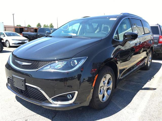 Chrysler Pacifica - Touring-L Plus Mod. 2018