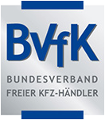 Wittkopp Automobile - Mitglied im Bundesverband freier KFZ-Händler