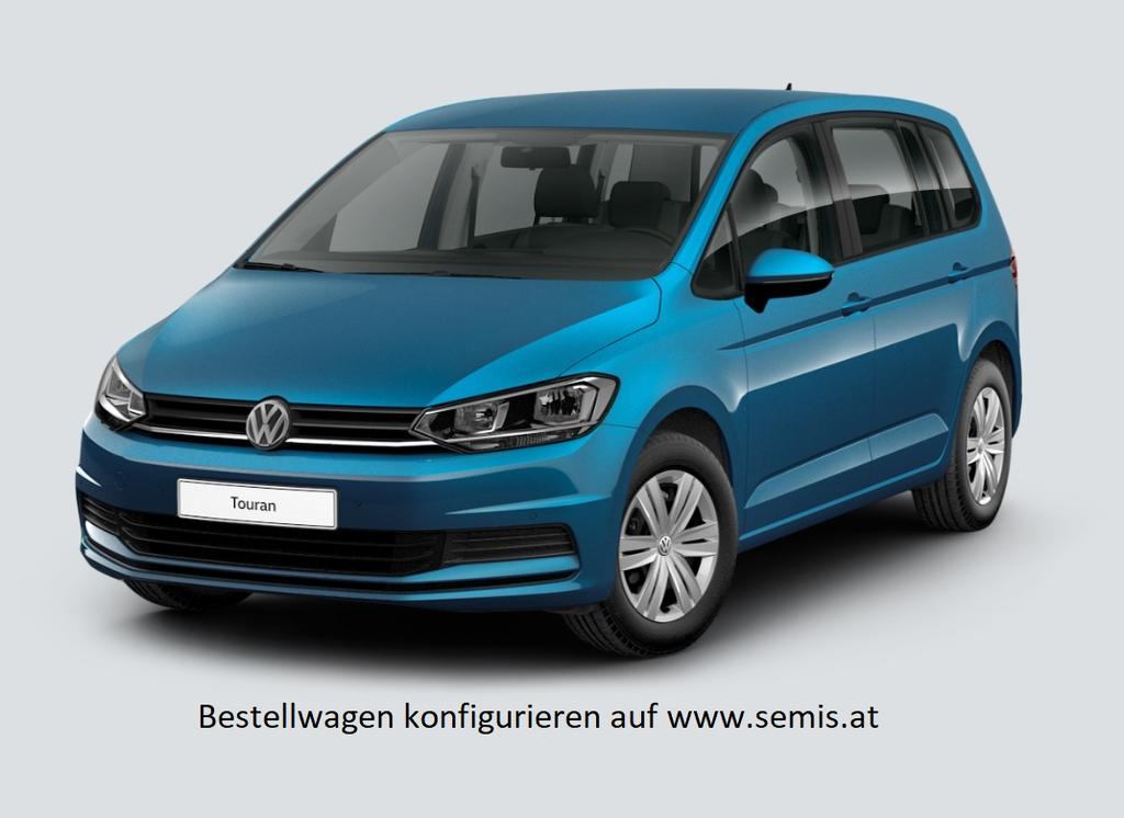 volkswagen touran trendline plus parkpilot tempomat. Black Bedroom Furniture Sets. Home Design Ideas