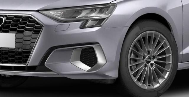 AUDI A3 Sportback 2020 Advanced