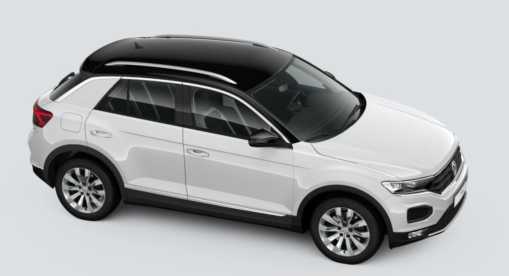 volkswagen t roc sport eu car. Black Bedroom Furniture Sets. Home Design Ideas