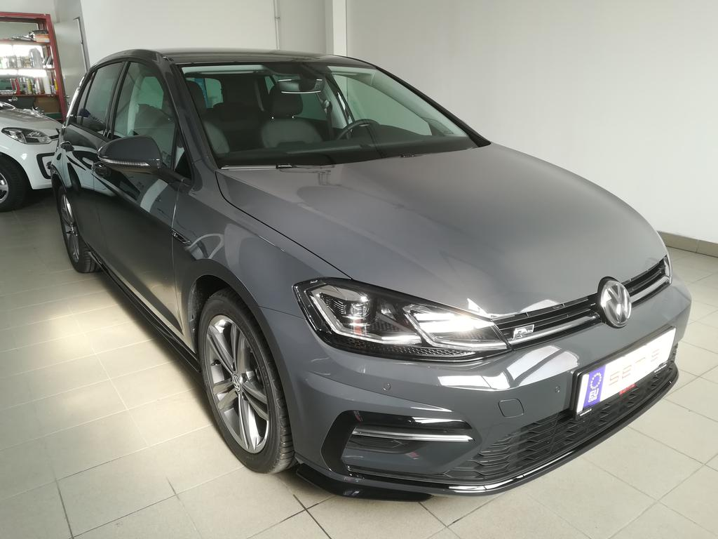 volkswagen golf r line highline eu car. Black Bedroom Furniture Sets. Home Design Ideas
