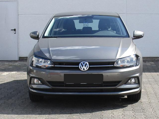 Volkswagen Polo - 1.0 TSI Comfortline SHZG LM Bluetooth AppConnect PDC Composition Media