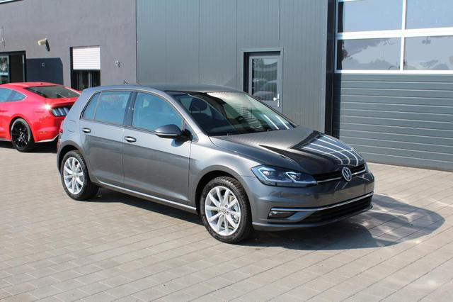 Volkswagen Golf - 1.6 TDI 116 PS Neues Modell Comfortline Edition